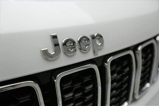 New 2020 Jeep Grand Cherokee in Sulphur Springs, TX