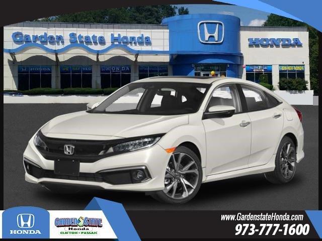 New 2020 Honda Civic Sedan in Clifton, NJ
