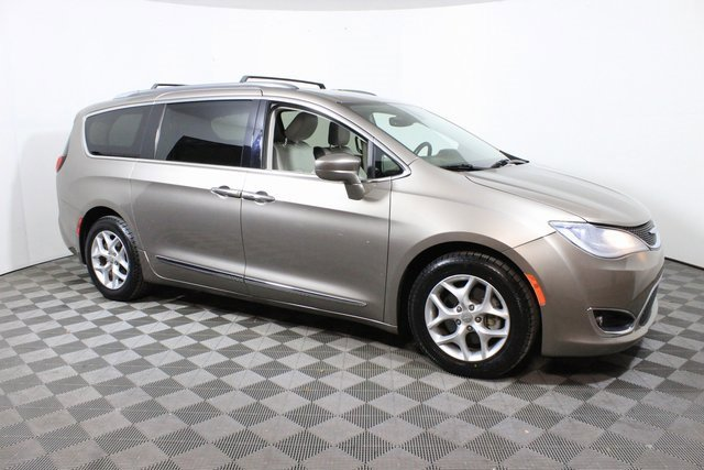 Used 2017 Chrysler Pacifica in Lake City, FL