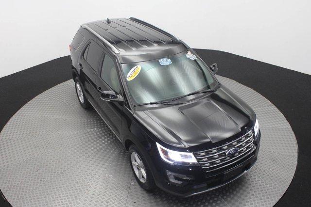 2017 Ford Explorer for sale 125227 2