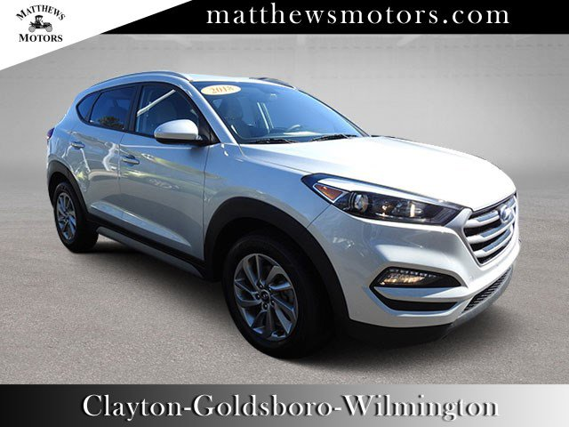 Used 2018 Hyundai Tucson in , NC