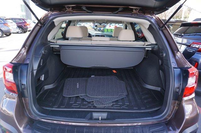 Used 2019 Subaru Outback 2.5i Premium