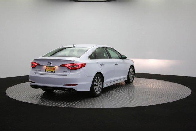 2017 Hyundai Sonata for sale 124124 35