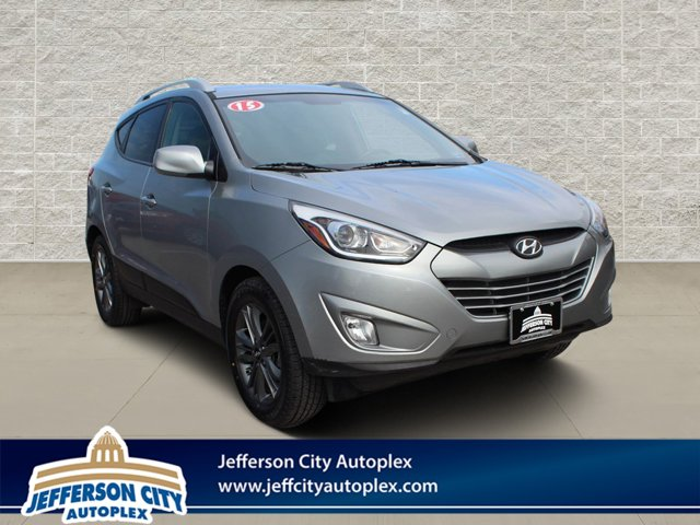 Used 2015 Hyundai Tucson in Jefferson City, MO