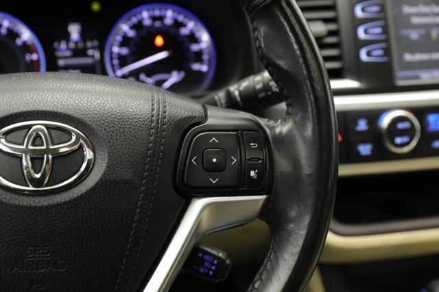 2016 Toyota Highlander for sale 124041 15