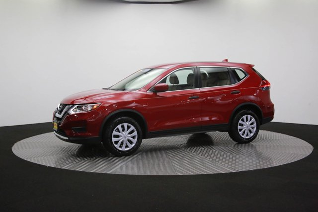 2017 Nissan Rogue for sale 125264 51