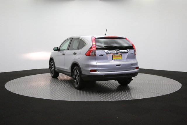 2016 Honda CR-V for sale 123600 59