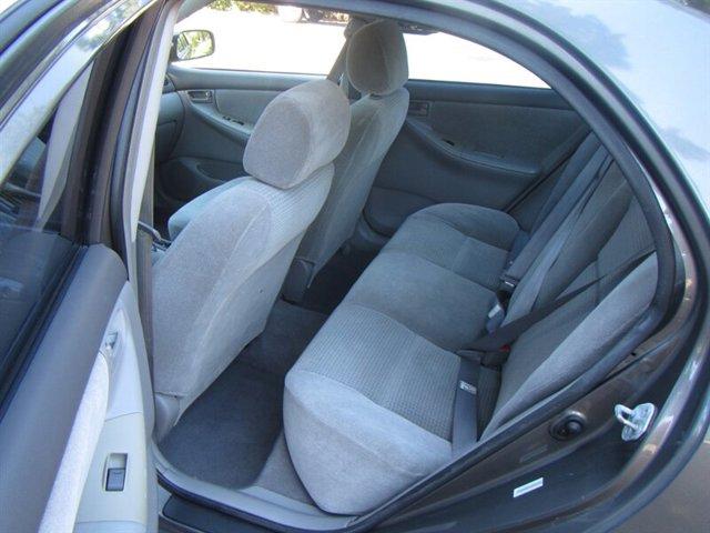 Used 2006 Toyota Corolla 4dr Sdn CE Auto