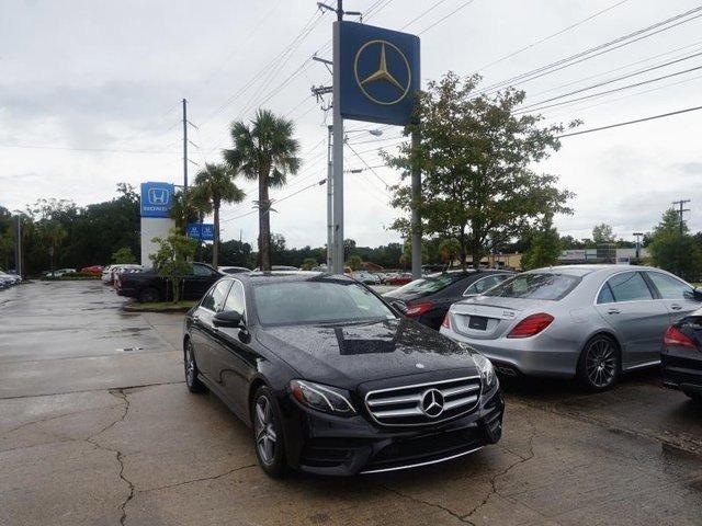 Used 2017 Mercedes-Benz E-Class in Lafayette, LA