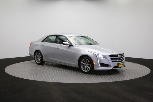 2019 Cadillac CTS for sale 123256 44