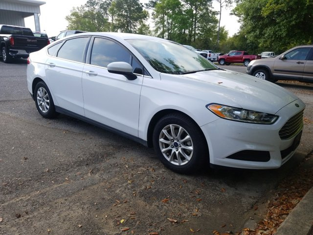 Used 2016 Ford Fusion in Crestview, FL