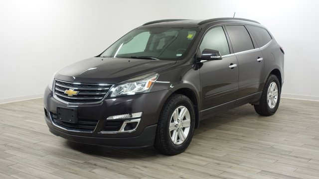 Used 2013 Chevrolet Traverse in St. Louis, MO