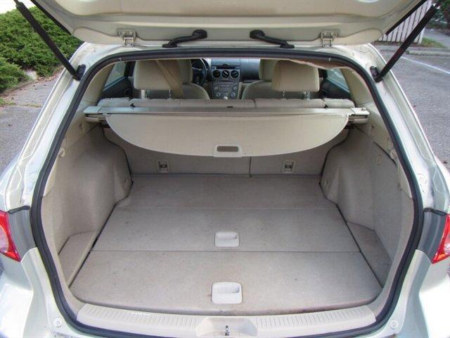 Used 2005 Mazda Mazda6 5dr Wgn s Auto