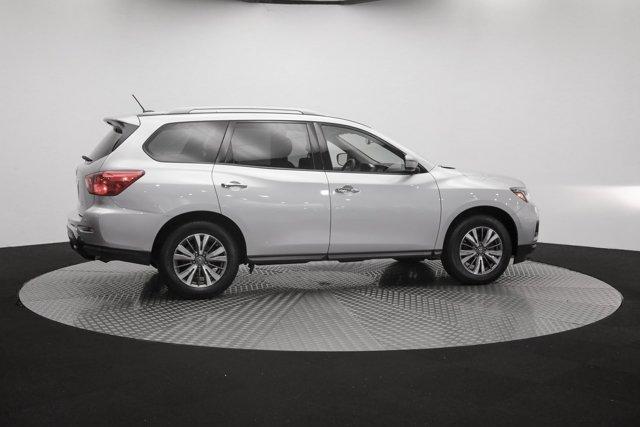 2018 Nissan Pathfinder for sale 121327 43