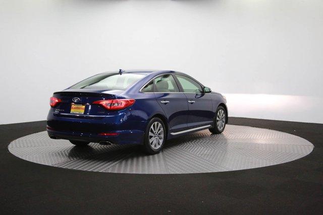 2017 Hyundai Sonata for sale 123704 34