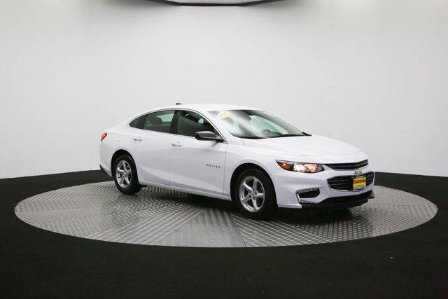 2016 Chevrolet Malibu for sale 124680 44