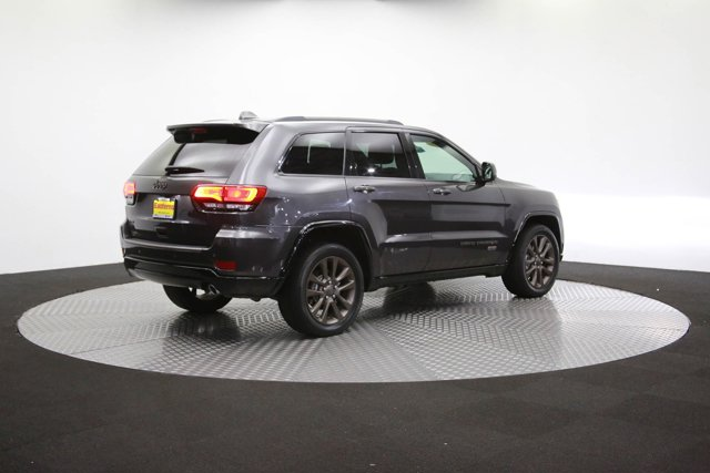 2016 Jeep Grand Cherokee for sale 124163 37