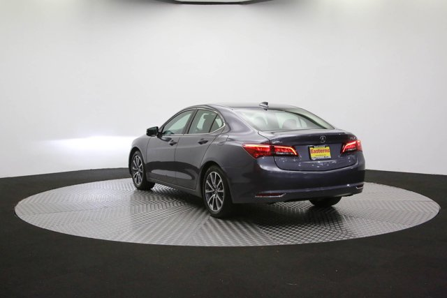 2017 Acura TLX for sale 124411 62