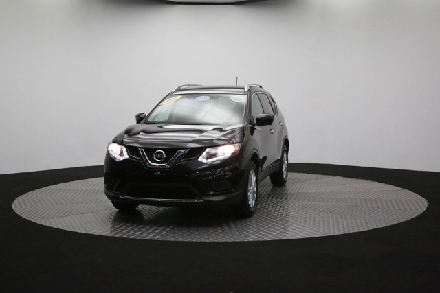 2016 Nissan Rogue for sale 124908 49