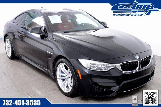 2016 BMW M4 photo