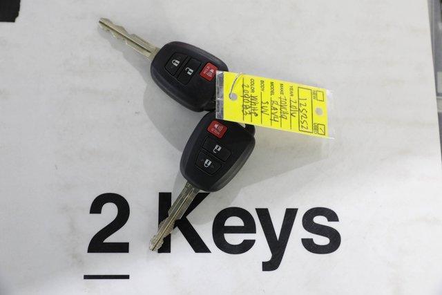 2017 Toyota RAV4 for sale 125252 20