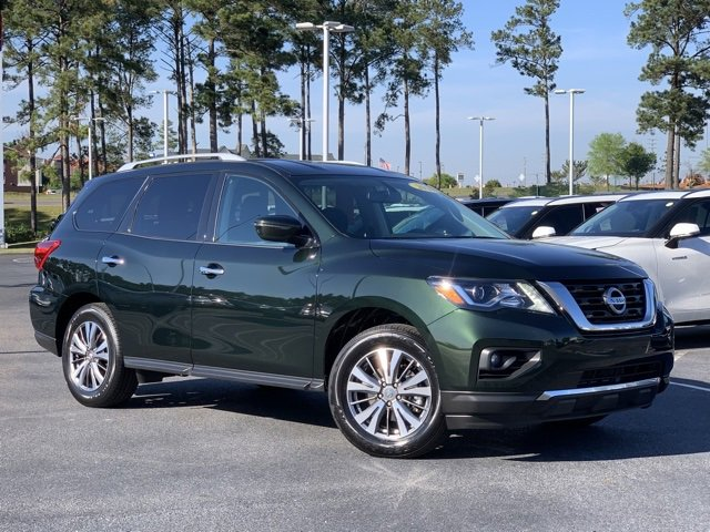 Used 2020 Nissan Pathfinder in Daphne, AL