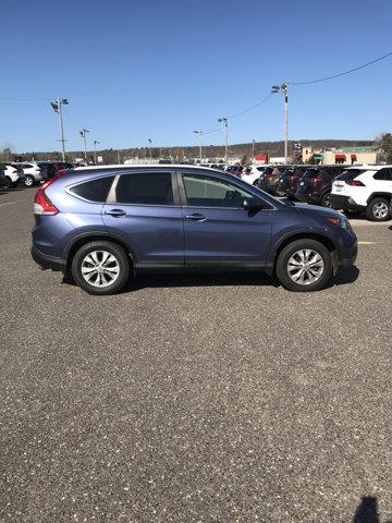 Used 2014 Honda CR-V in Iron Mountain, MI