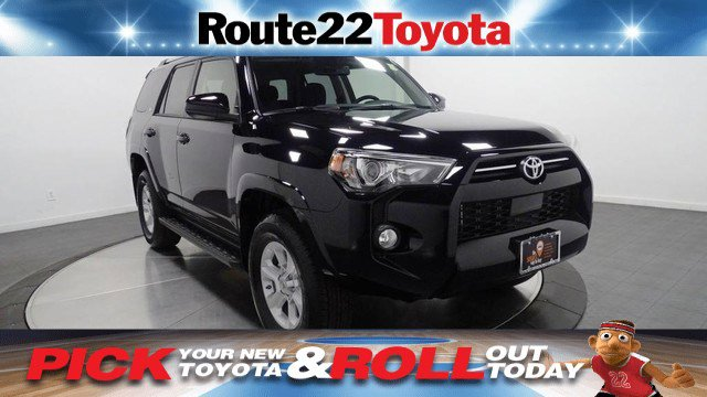 New 2020 Toyota 4Runner in Hillside, NJ