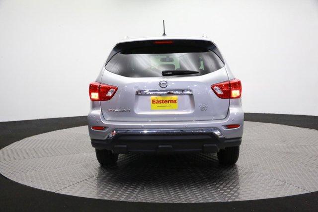 2018 Nissan Pathfinder for sale 121327 5