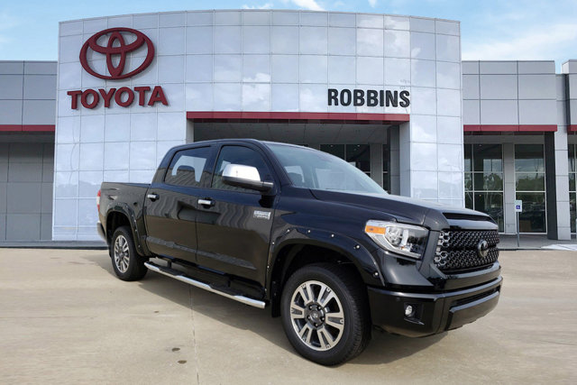 New 2020 Toyota Tundra in Nash, TX