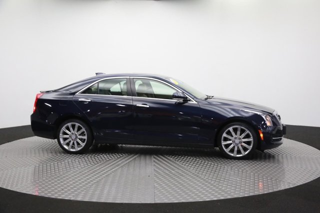 2016 Cadillac ATS for sale 120091 3