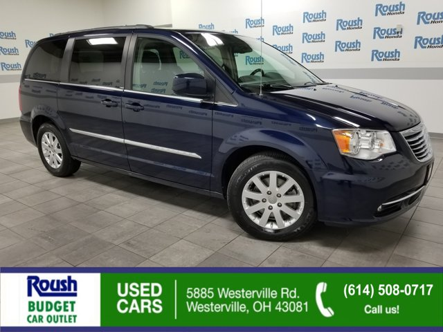 Used 2014 Chrysler Town & Country in Westerville, OH