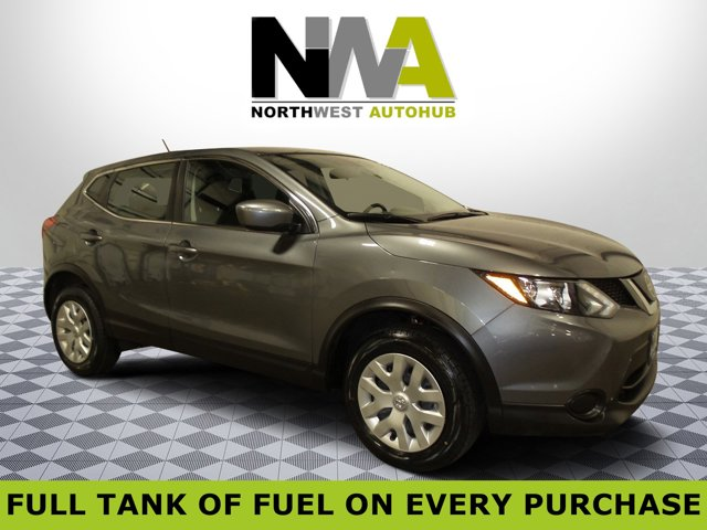 Used 2019 Nissan Rogue Sport in Mount Vernon, WA