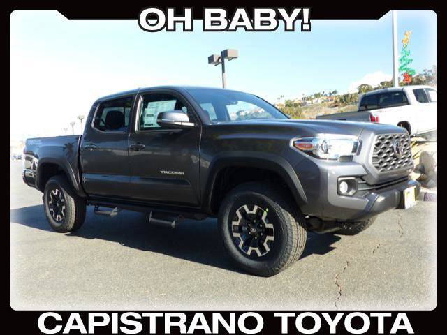2020 Toyota Tacoma 2WD TRD Off Road