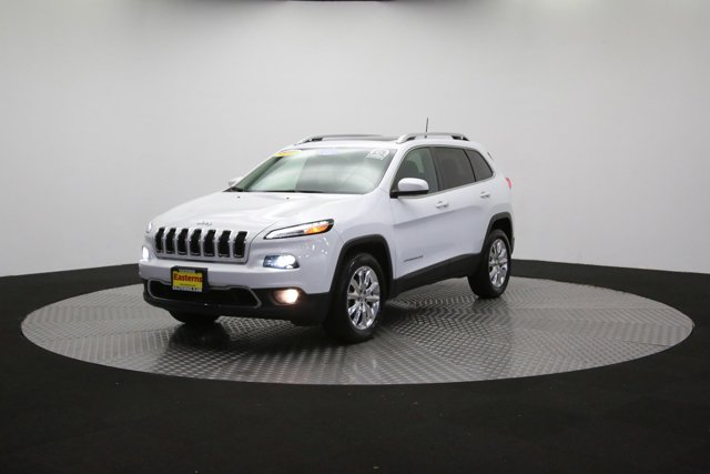 2017 Jeep Cherokee for sale 124861 51
