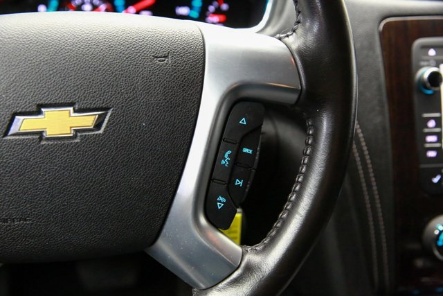 2016 Chevrolet Traverse for sale 123553 14