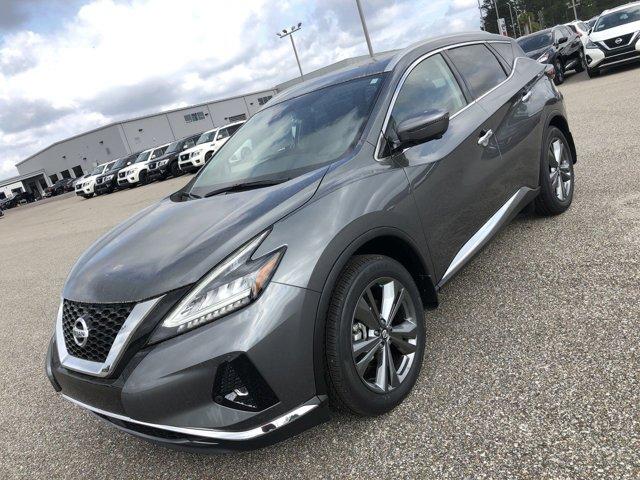 New 2020 Nissan Murano in Dothan & Enterprise, AL