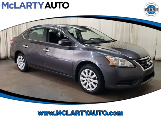 Used 2014 Nissan Sentra in , AR