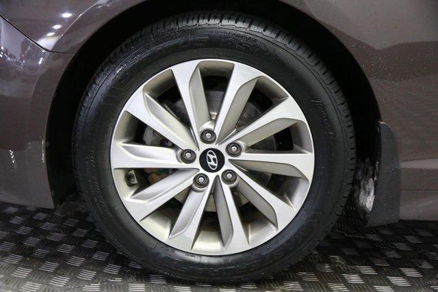 2017 Hyundai Sonata for sale 123989 27
