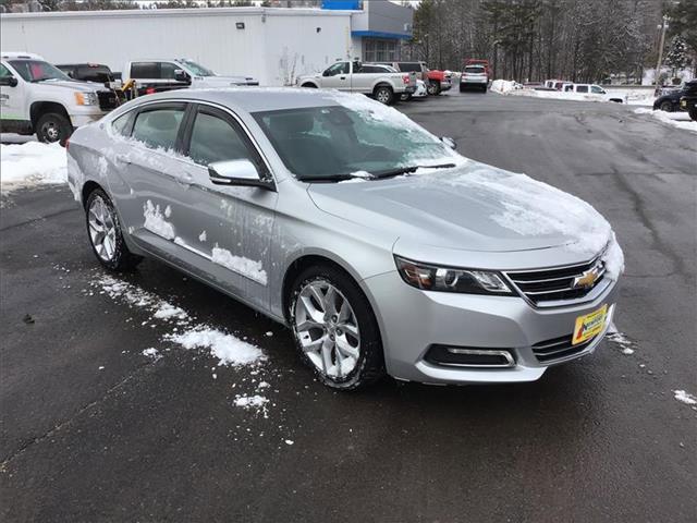 2017 Chevrolet Impala Premier 46580 miles VIN 2G1145S38H9164765 Stock  1958615974 19300