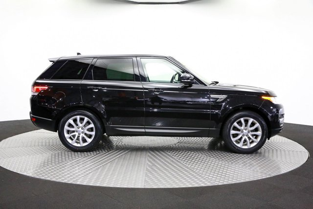 2016 Land Rover Range Rover Sport for sale 123365 3