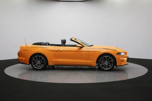2019 Ford Mustang for sale 125374 38