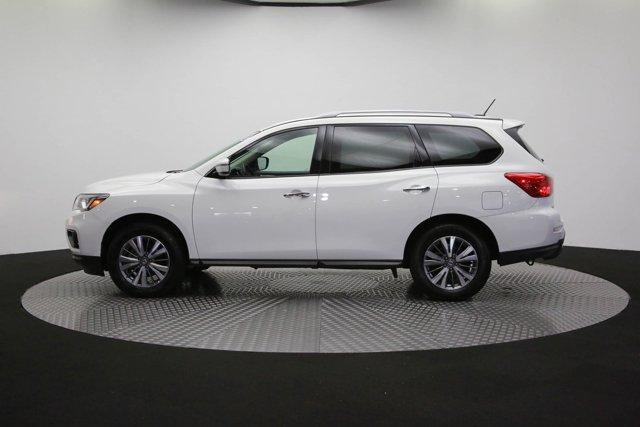 2018 Nissan Pathfinder for sale 125286 55
