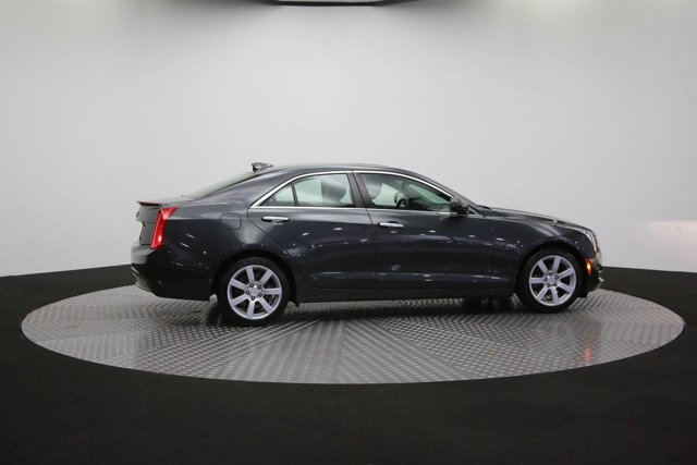 2016 Cadillac ATS for sale 125386 38