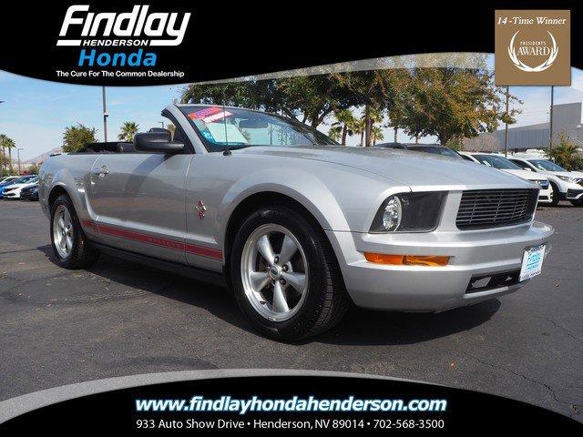 Used 2009 Ford Mustang in Las Vegas, NV