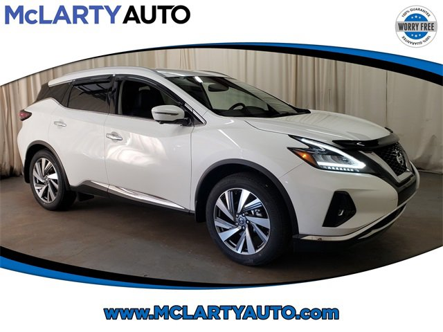 Used 2019 Nissan Murano in , AR
