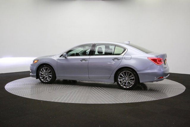 2017 Acura RLX for sale 124193 59