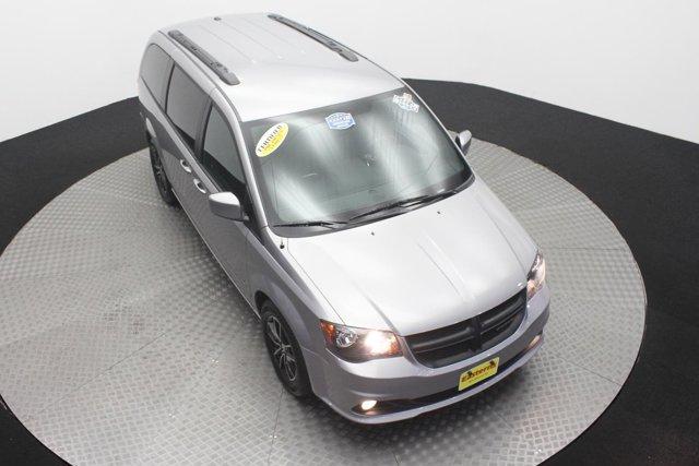2018 Dodge Grand Caravan for sale 121348 2
