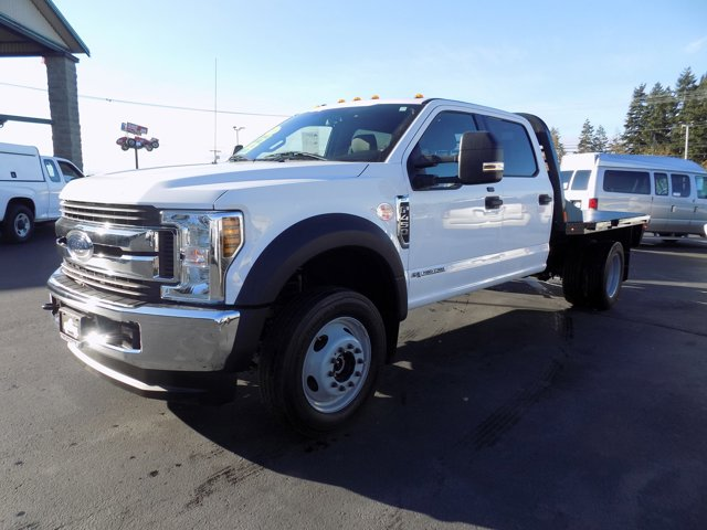 Used 2019 Ford Super Duty F-450 DRW in Burlington, WA
