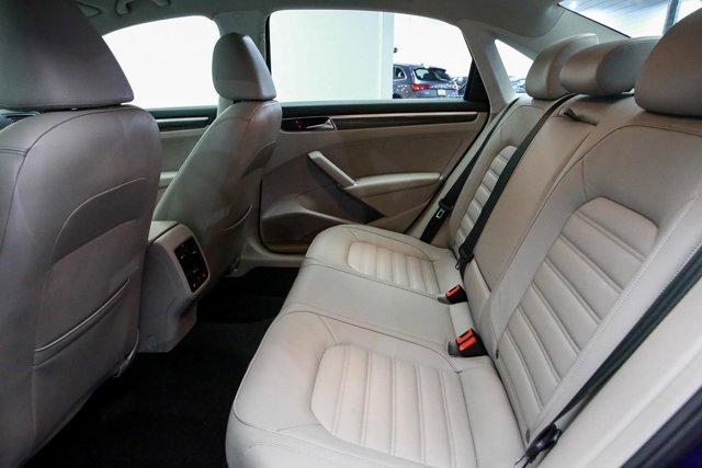 2016 Volkswagen Passat for sale 122208 19